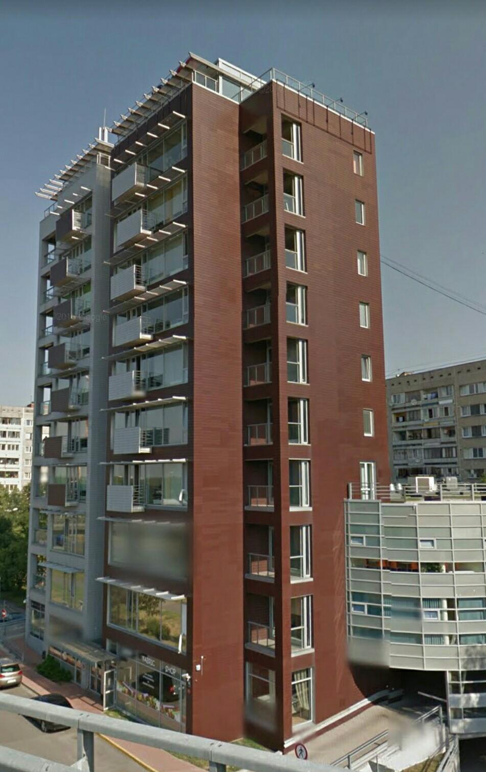 Krasta iela 86, Rīga