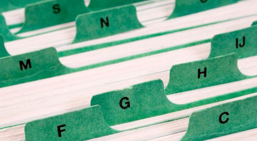 Kā noformēt lietvedības un pārvaldes dokumentus