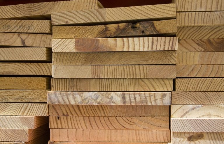 Производители лесоматериалов