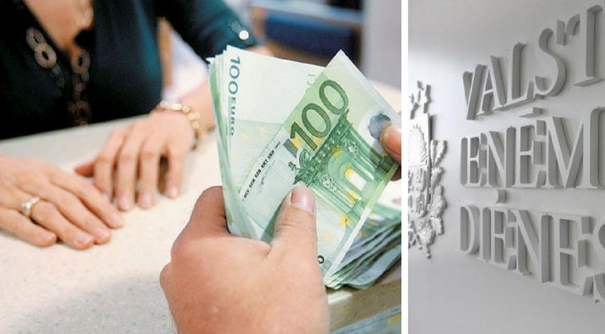 VID jāinformē par aizdevumiem virs 15000 EUR